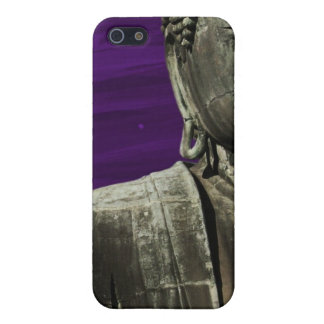 Buddha Purple iPhone Speck Case iPhone 5 Cases