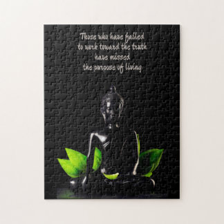 Buddha Quote 1 puzzle