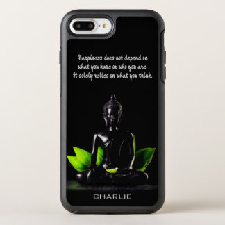 Buddha Quote 4 custom name phone cases