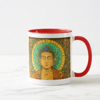 Buddha* Quotes Mug