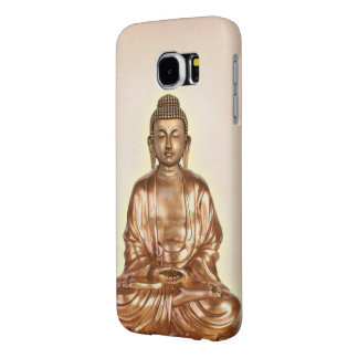 Buddha Samsung Galaxy S6 Cases