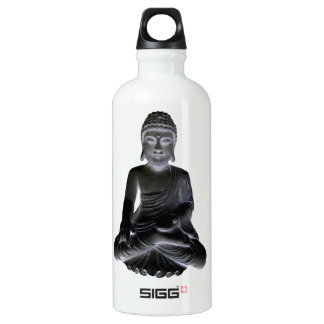 Buddha SIGG Traveller 0.6L Water Bottle