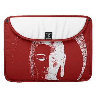 Buddha Sleeve For MacBooks