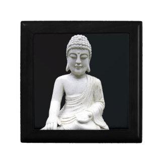 Buddha Small Square Gift Box
