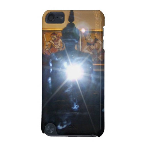 Buddha Starburst of Energy - cricketdiane art iPod Touch (5th Generation) Cover