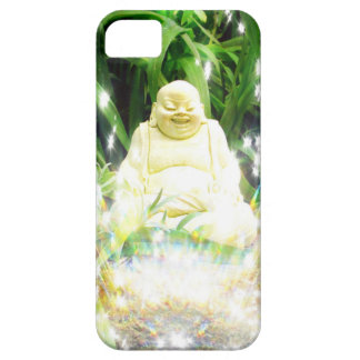 Buddha Stars iPhone 5 Cover
