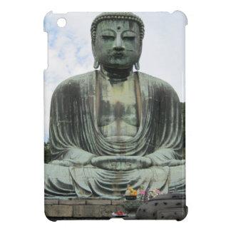 Buddha Statue Buddhism iPad Mini Cover