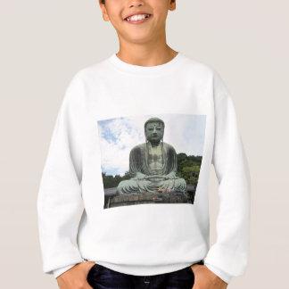 Buddha Statue Buddhism Sweatshirt