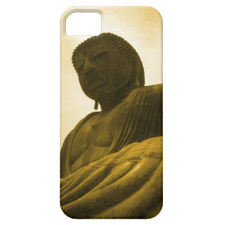 Buddha statue case for the iPhone 5