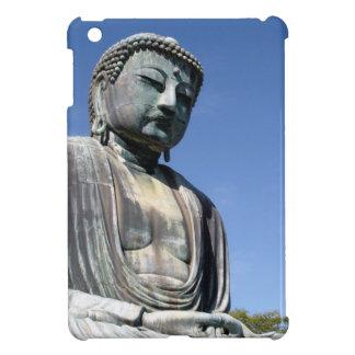Buddha Statue in Kamakura, Japan iPad Mini Cover