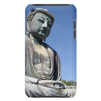 Buddha Statue in Kamakura, Japan iPod Touch Covers