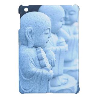 Buddha statue in Tokyo, Japan Case For The iPad Mini