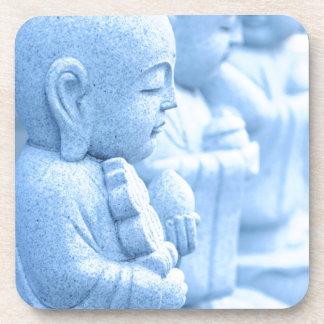 Buddha statue in Tokyo, Japan Coaster