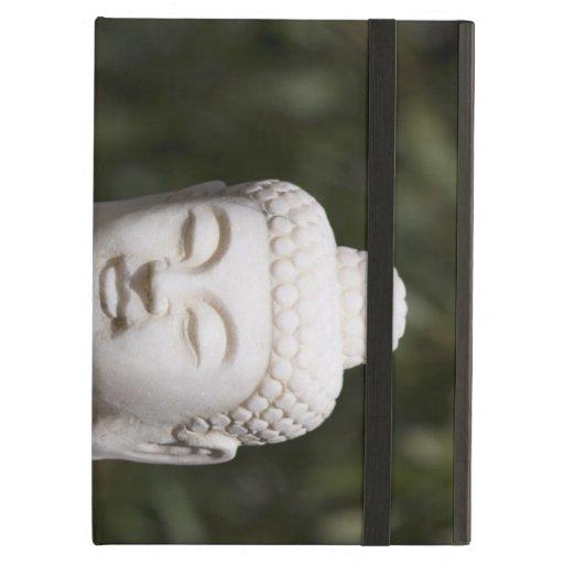 Buddha Statue iPad Case