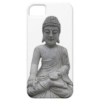 Buddha Statue iPhone 5 Case