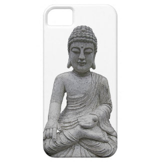 Buddha Statue iPhone 5 Cover