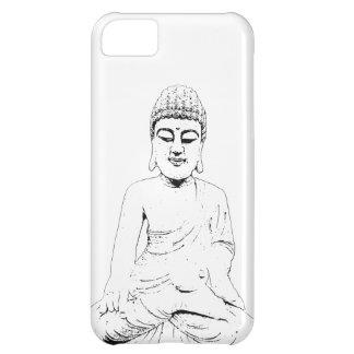 Buddha Statue iPhone 5C Case