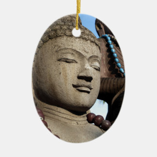 Buddha statues christmas ornament