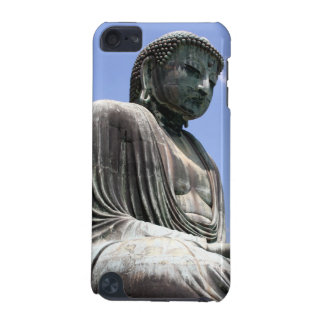 buddha statues iPod touch (5th generation) cases