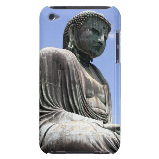 buddha statues iPod touch cases