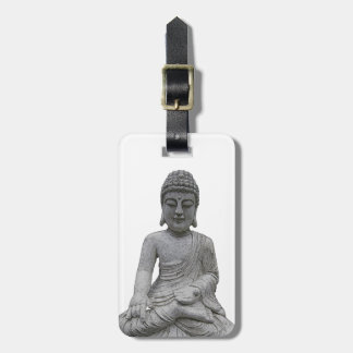 Buddha Tag For Bags