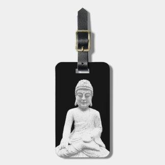 Buddha Tags For Luggage
