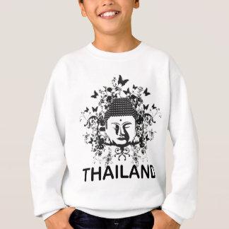 Buddha Thailand Sweatshirt