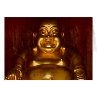 Buddha ~ Thailand Temple Buddhist Religion Card