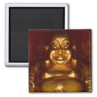 Buddha Thailand Temple Buddhist Religion Magnets
