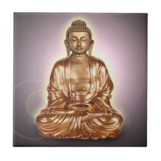 Buddha Tile