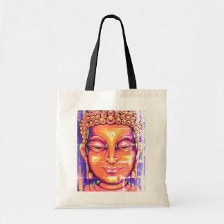 Buddha Tote Vintage