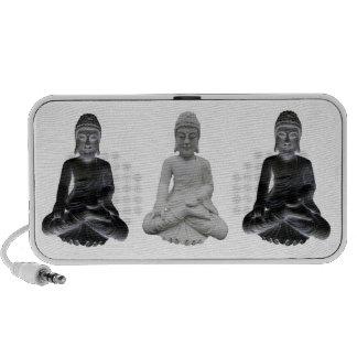 Buddha Travelling Speakers