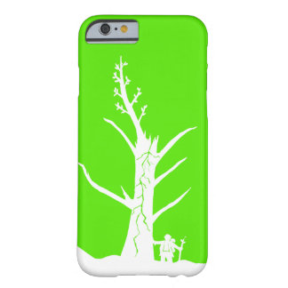 Buddha tree barely there iPhone 6 case