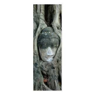 Buddha Tree Bookmark Pack Of Skinny Business Cards