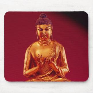 Buddha Vairocana , Tang dynasty Mouse Pad