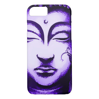 Buddha Vision iPhone 7 Case