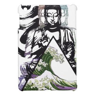 buddha wave 2 cover for the iPad mini