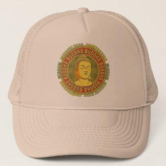 Buddha Wisdom Trucker Hat