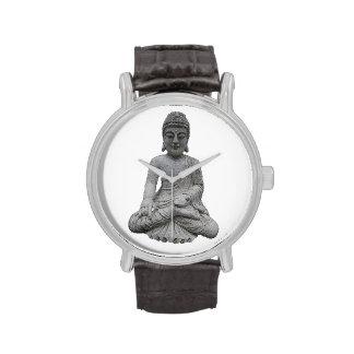 Buddha Wrist Watch