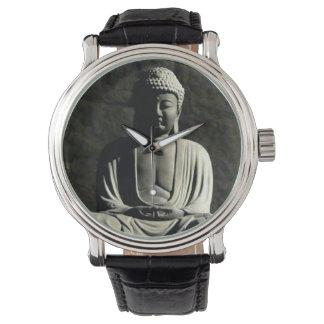 Buddha Wristwatch