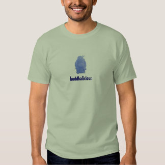 buddhalicious shirts