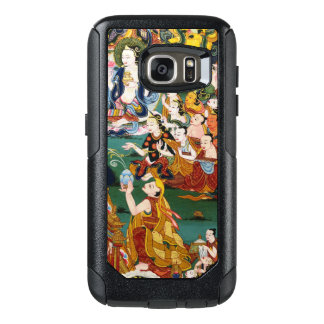 Buddhas in Thangka OtterBox Samsung Galaxy S7 Case