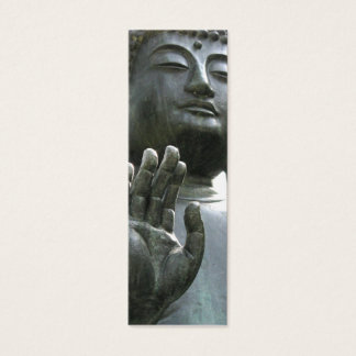 Buddha's Palm Profile Card