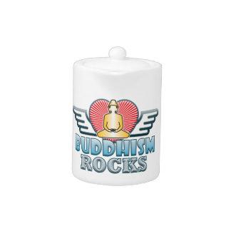Buddhism B Rocks