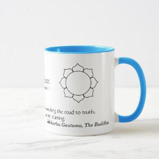 Buddhism - Passage Mug