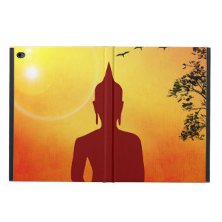 Buddhism Powis iPad Air 2 Case