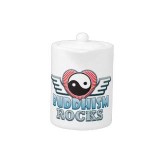 Buddhism Rocks