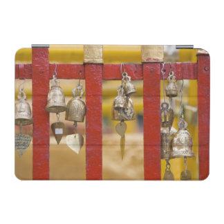 Buddhist Bells at Doi Suthep Temple iPad Mini Cover