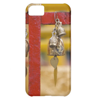 Buddhist Bells at Doi Suthep Temple iPhone 5C Case
