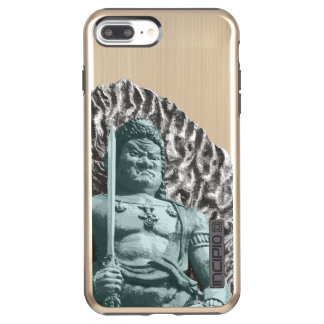 Buddhist Deity Fudo Myo-o Incipio DualPro Shine iPhone 8 Plus/7 Plus Case